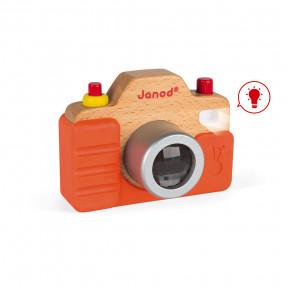 Máquina de Fotos Sonora