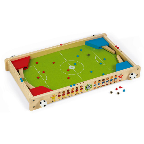 Awesome Champions Soccer Pinball Wood Interior Design Ideas Gentotryabchikinfo