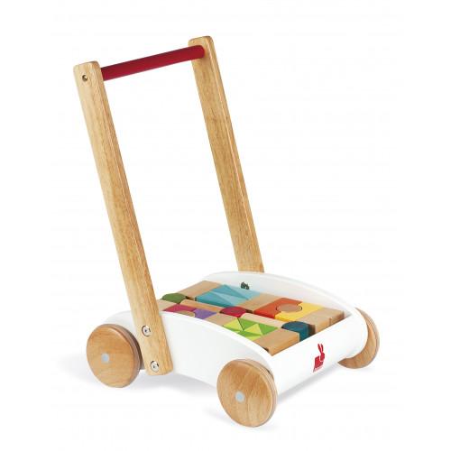Mini Buggy en bois