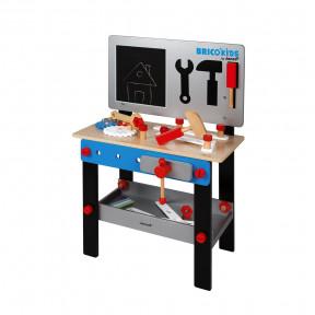 Brico'Kids Magnetic Diy Workbench (wood)