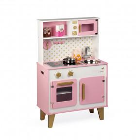 Gran Cocina Candy Chic (madera)