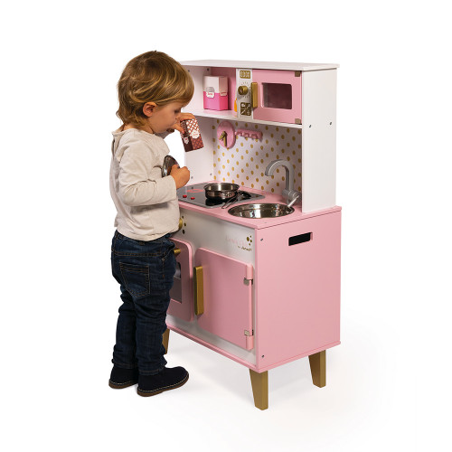 Grande Cuisine Candy Chic (bois)
