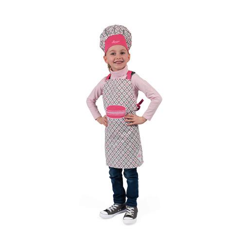 Set Petit Chef Macaron