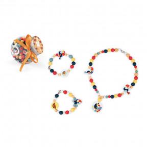 220 Perles Toucans Birdy