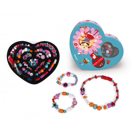 Coffret Fée 250 Perles