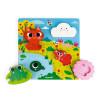 Puzzle Cache-Cache Nature 6 pcs (bois)