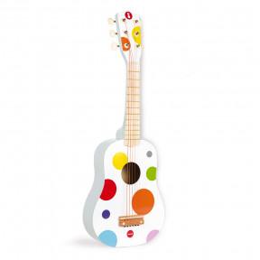 Guitarra Confeti (madera)