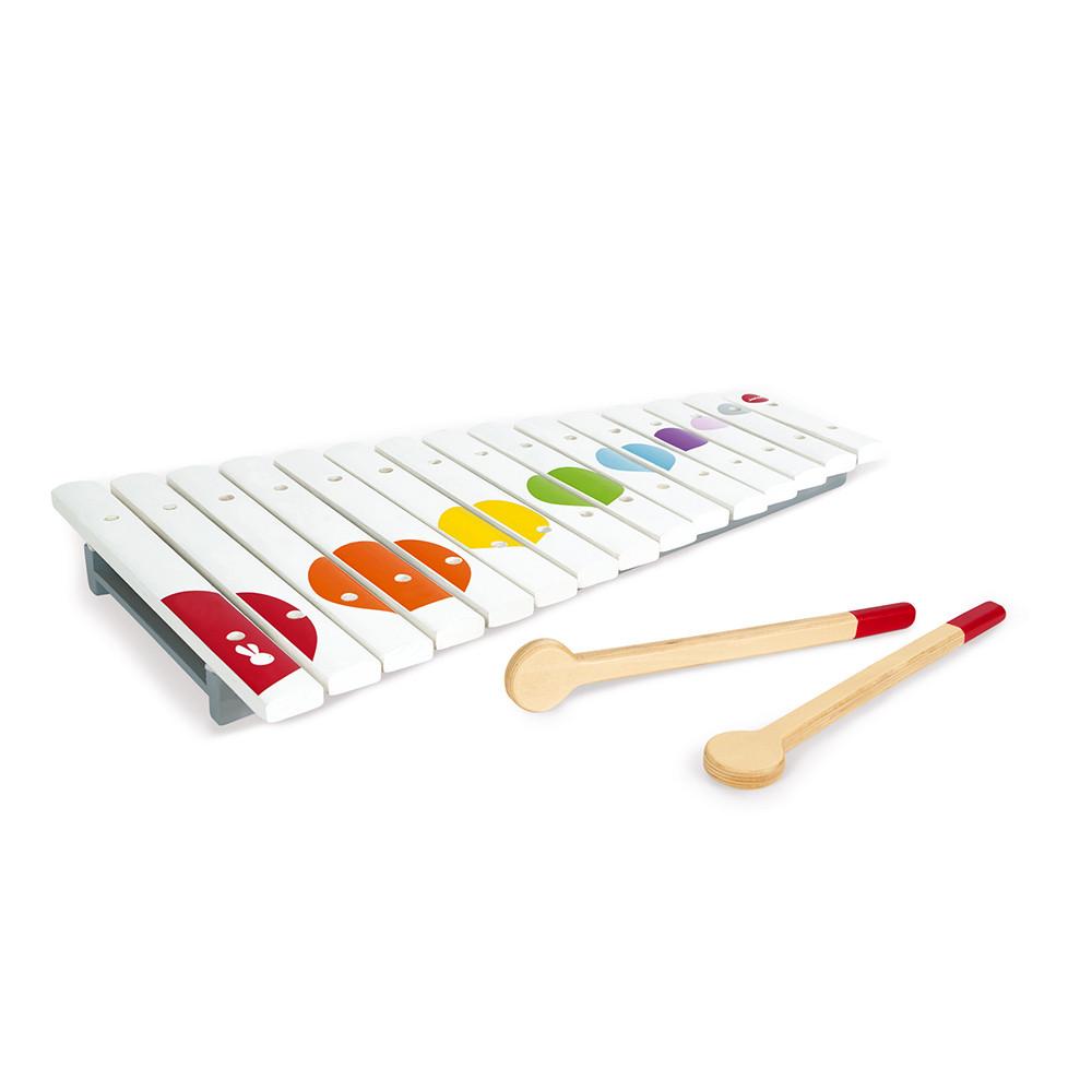 Grand Xylophone Confetti (bois)