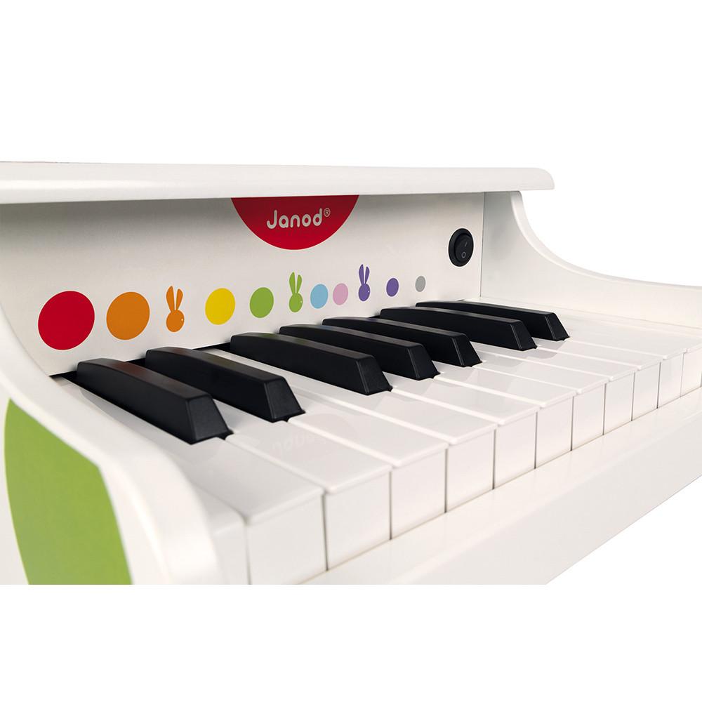 Mon premier piano électronique (bois)