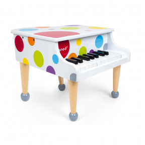 Grand Piano Confetti (wood)