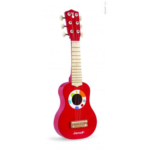 Ma Première Guitare Confetti (bois)