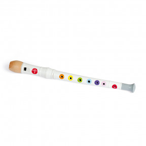 Flauta Confeti (madera)