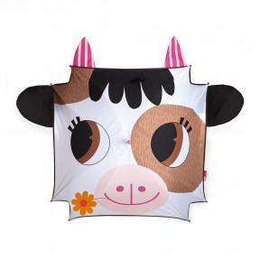Parapluie vache