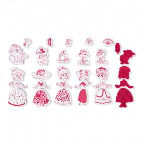 Tampons Ladies Stampinoo 30 pcs (mousse)
