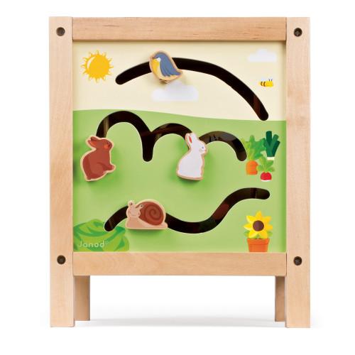 Maxi Looping Jardin (bois)