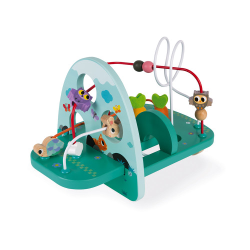 Looping lapin & cie (bois)