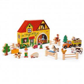 Story Box Farm (wood)