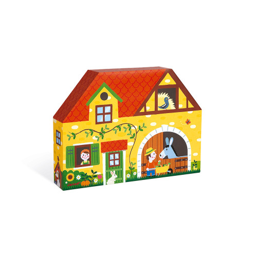 Story Box Ferme (bois)