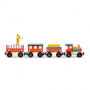 Story - Train Circus (bois)