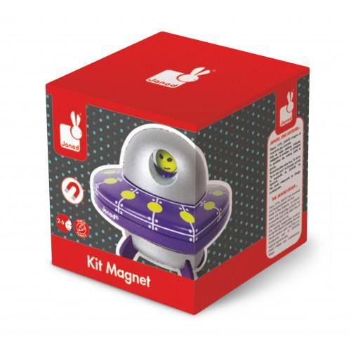 Kit Magnet - Ovni (bois)