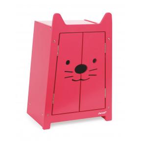 Armoire Babycat (bois)