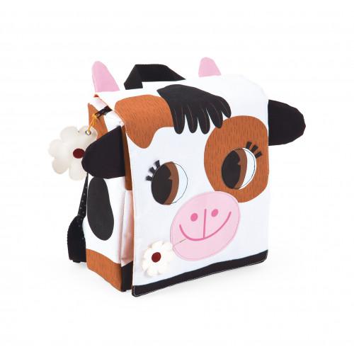 Sac à Dos Vache