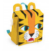 Mochila Diseño Tigre