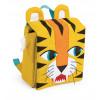 Rucksack Tiger