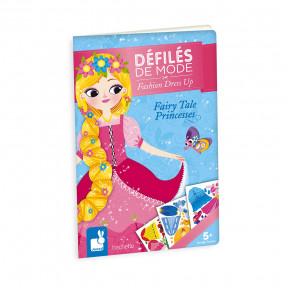 Défilés de Mode Fairy Tale Princesses