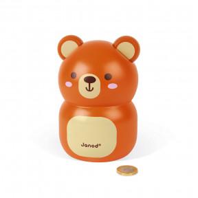 Bear Moneybox