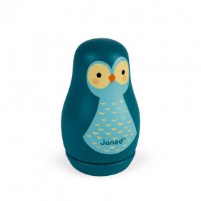 Music Box - Owl