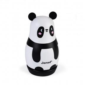 Caja Musical - Panda
