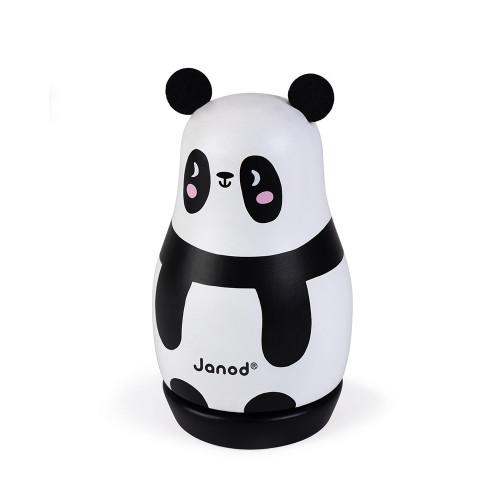 Boite à musique Panda (bois)