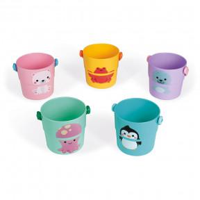 5 Activities Buckets