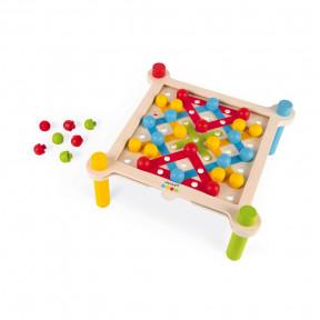 Essentiel - Lacing game