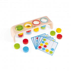 Juego De Clasificación De Colores - Essentiel
