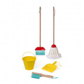 Set Pulizie Domestiche