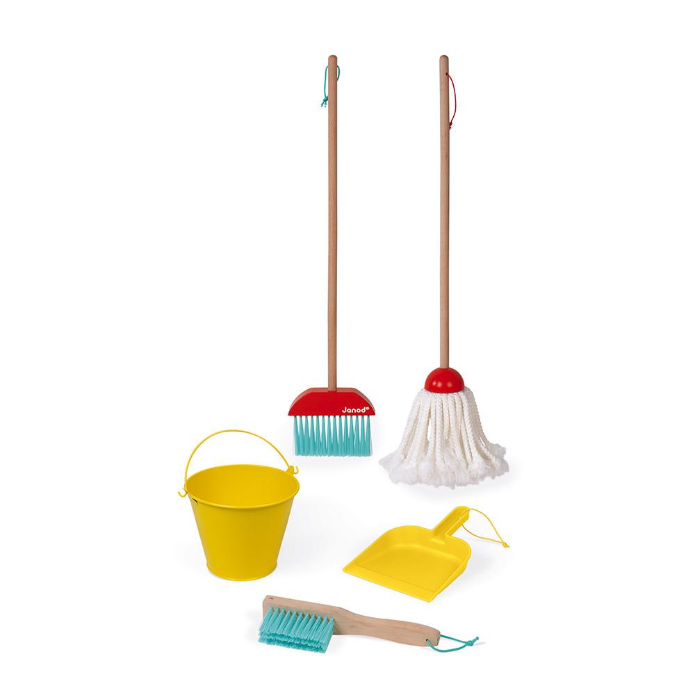 Giochi Di Pulizie Domestiche set pulizie domestiche