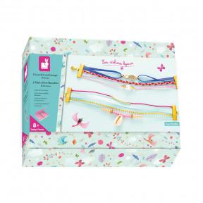 Kit Créatif - Bracelets Multirangs Bohèmes