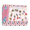 8 Geometrix Shrink Plastic Jewellery