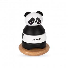 Culbuto Panda (bois)