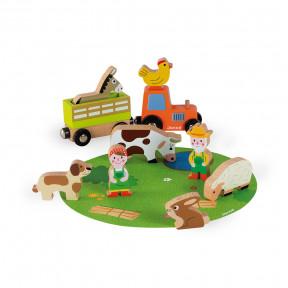 Story Mini-Set Bauernhof