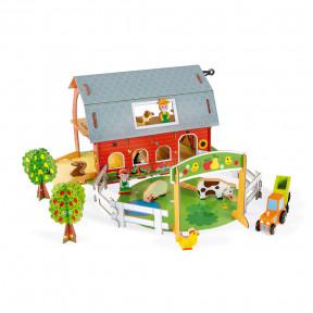 Story Animal Farm