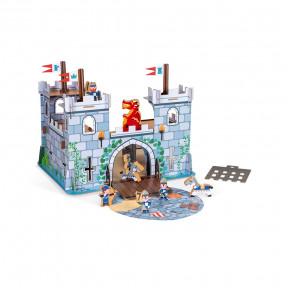 Castello Fortificato Story