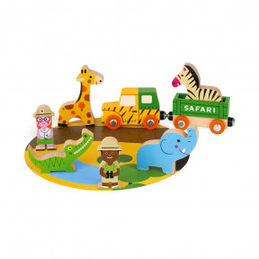 Story Safari Set