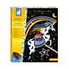 Kit Créatif - Scratch Art Chevaux Et Licornes