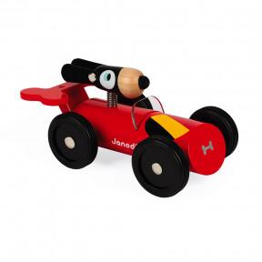 Spirit Car Dan (bois)