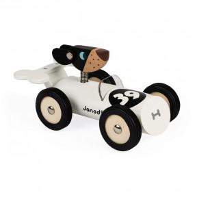 Spirit Car Bernard (bois)