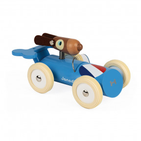 Spirit Automobile Louis (legno)