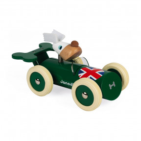Spirit Car Richard (bois)